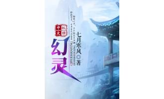 《幻灵》(校对版全本)作者:七月寒风 百度云txt全集下载