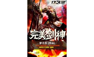 《完美剑神》(校对版全本)作者:梦月升 百度云txt全集下载
