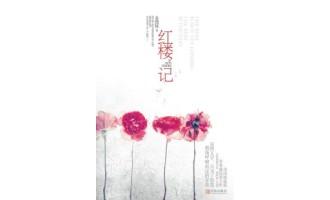 《红楼记》(实体版全本)作者:金国栋 百度云txt全集下载