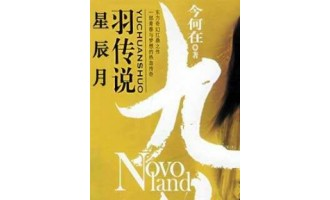 《九州·羽传说》(实体版全本)作者:今何在 百度云txt全集下载