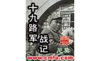《十九路军战记》(校对版全本)作者:尼莫 百度云txt全集下载