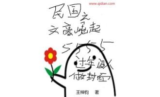 《民国之文豪崛起》(校对版全本)作者:王梓钧 百度云txt全集下载
