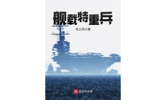 《舰载特重兵》(校对版全本)作者:毛三百 txt全集下载