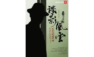 《谍影风云(民国谍影)》(校对版全本)作者:寻青藤 txt全集下载