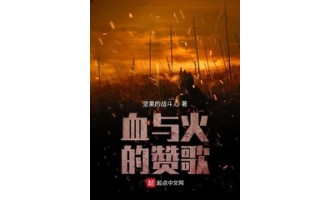 《血与火的赞歌》(校对版全本)作者:坚果的战斗 txt全集下载