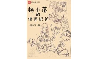 《杨小落的便宜奶爸》(校对版全本)作者:寒门 txt全集下载
