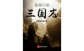 《捡到一本三国志》(校对版全本)作者:历史系之狼 txt全集下载