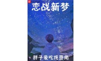 《恋战新梦》(校对版全本)作者:胖子爱吃炖豆角 百度云txt全集下载